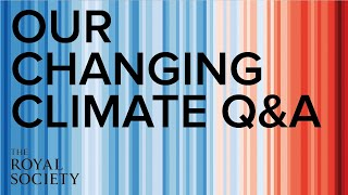 Our Changing Climate: Learning from the Past to Inform Future Choices Q&A thumbnail