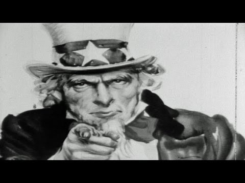 HD Stock Footage WWI, WWII, U.S. Foreign Relations World Events Early 1900's - 1940's