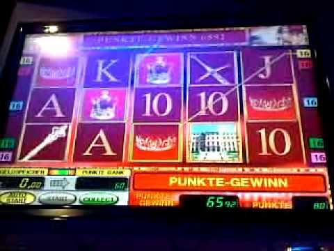 "Novoline ""Royal Treasures"" am 13.11.2009 in Hamburg"