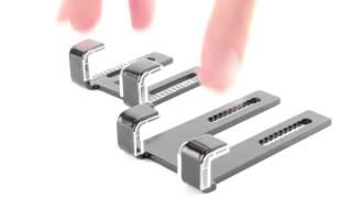 защитная подставка планшетов  POS TABLET для розничной торговли(Уникальное механическое устройство представляет собой ПОДВИЖНУЮ подставку, которая открывается и закрыв..., 2016-02-08T15:26:36.000Z)