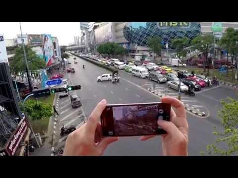GoPro video Thailand 2014 Bangkok