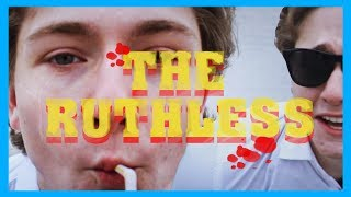 A Tarantino Style Short Film The Ruthless
