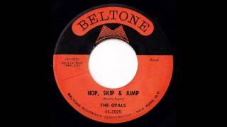 OPALS Hop Skip and Jump