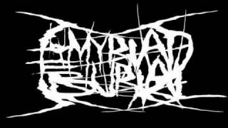The Myriad Burial - Burned Beyond Recognition