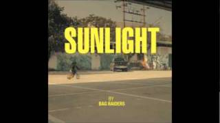 Bag Raiders - Sunlight (Armand Van Helden Remix)