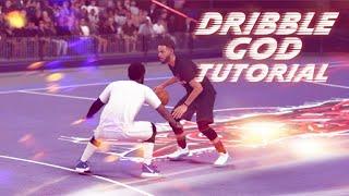 *NEU* SO ERSTELLEN SIE PLATZ IN DER NBA-2K20 | DRIBBELN GOTT TUTORIAL