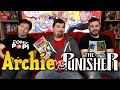 ARCHIE MEETS THE PUNISHER | Back Issues
