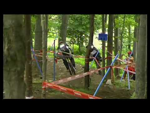 Sam Hill WC Bromont 2008