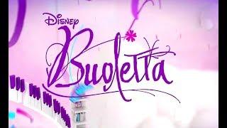 Сериал Disney - Виолетта - Сезон 3 эпизод 71