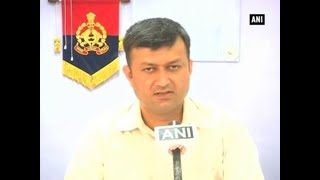 SP MLA critically injured in road accident: UP IG