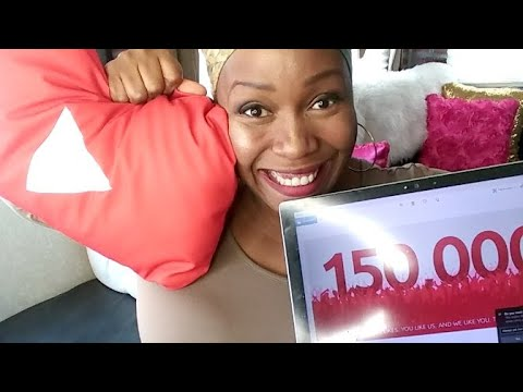 150,000 Subscriber Watch Party!! LIVE Now! - 동영상