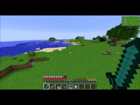 Minecraft All The Mods EP 11- Refined Storage Autocrafting and