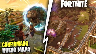 Battle Royale Nuevas Imagenes Del Mapa