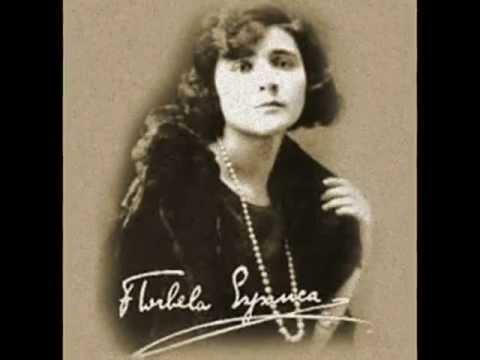 Resumo biográfico de Florbela Espanca. - YouTube