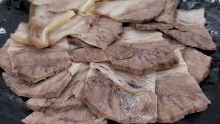 대구 파크국밥 - 내가 제일 좋아하는 돼지국밥집 - 돼…
