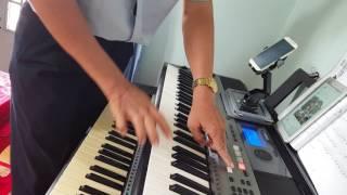 Bà Mẹ Quê Phạm Duy . thể hiện: Yamaha 443 Nguyen Dang CD 132
