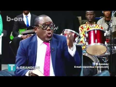 Ta Grandeur avec Jean Bosco Kindomba