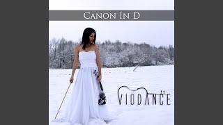 Gambar cover Canon in D (piano and violin Version)