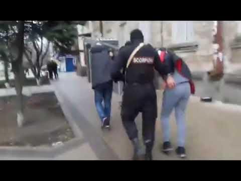 В Бельцах задержали банду наркоторговцев