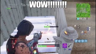 How to get 1 tapped multiple times in 15mins on FORTNITE