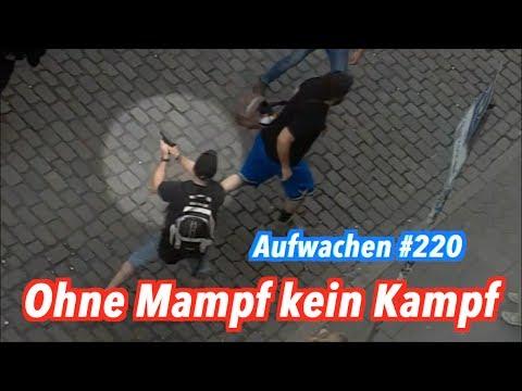 Aufwachen #220: CDU-Wahlprogramm, linke vs. Polizeigewalt, Mann vs. Frau, DAX-Gehälter