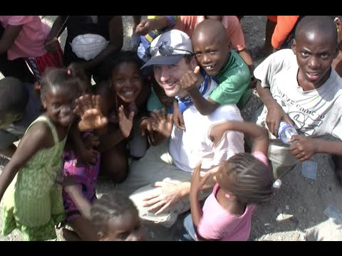 2010 Haitian Hearts Documentary