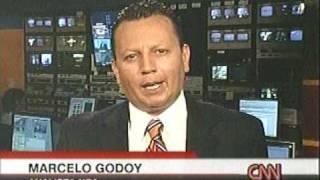 Marcelo Godoy analiza la vispera de las finales de la NBA en Cnn en junio 3