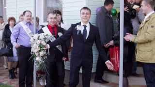 Свадьба в Волгодонске и Цимлянске
