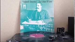 The Colour Of Love - England