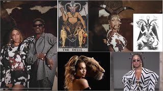 Illuminati Signs in Bey๐nce Shatta Wale song Exp0sed by Prophet!