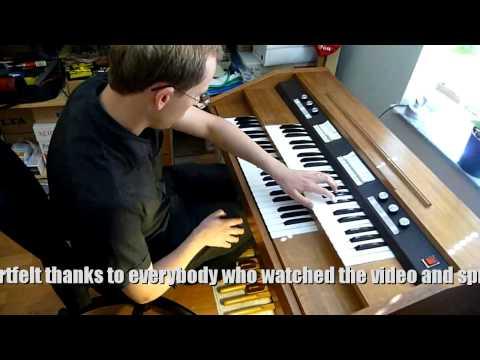 Monty High Score (Chipophone)