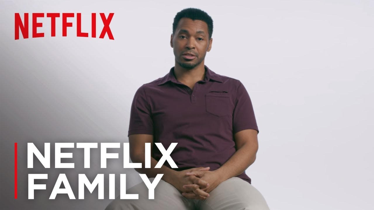 Kitchen Help   Netflix Family