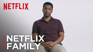 Kitchen Help | Netflix Family