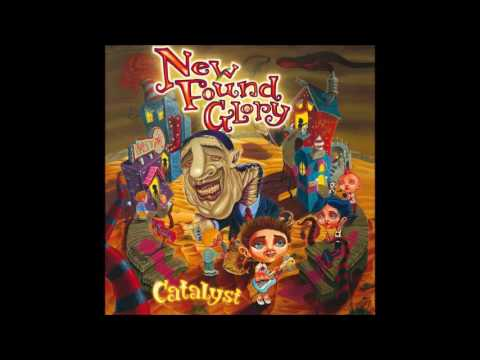 New Found Glory - Catalyst [2004] (Full Album)
