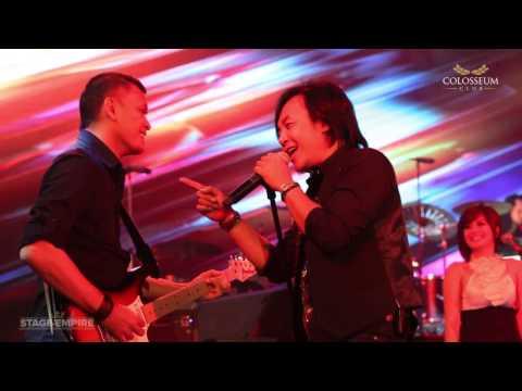 Dewa 19 Ft Ari Lasso - Satu Hati (Live at Colosseum Jakarta)