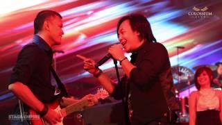 Download lagu Dewa 19 Ft Ari Lasso - Satu Hati (Live at Colosseum Jakarta)