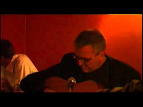 Bob Stewart live @ Cafe Westen Leipzig OLEC 2009