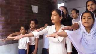 Unity public school, Japla, Jharkhand