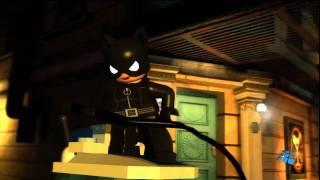 LEGO Batman (Intro)
