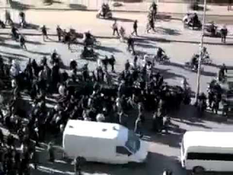 Tunisie: القبض على عصابة مسلحة بصفاقس