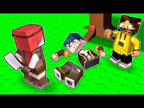 CHI HA UCCISO STEF DI LEGO? - MINECRAFT
