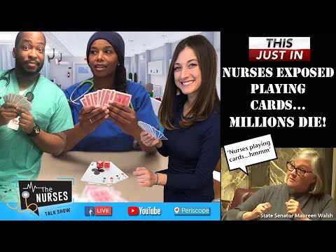 nurses-scandalized,-notre-dame-&-religion,-&-more...the-nurses-talk-show
