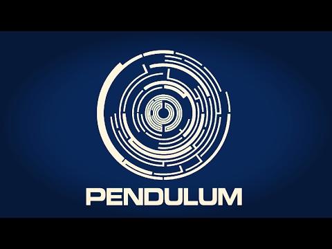 Pendulum - Encoder (Letra en español)