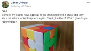 Comment Awards: Rubik