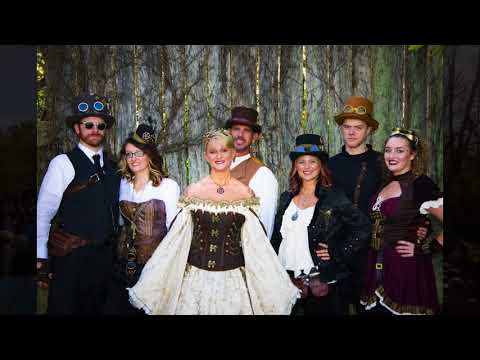 Ohio Renaissance Festival; Romance Weekend