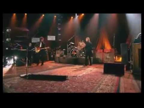 Tom Petty  Live in  Sound Garden Studios