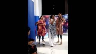Saas Gali Deve Sung by Anjulika