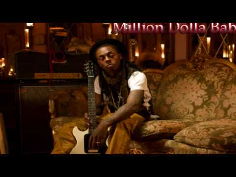 Lil Wayne - Million Dollar Baby [Official Song]