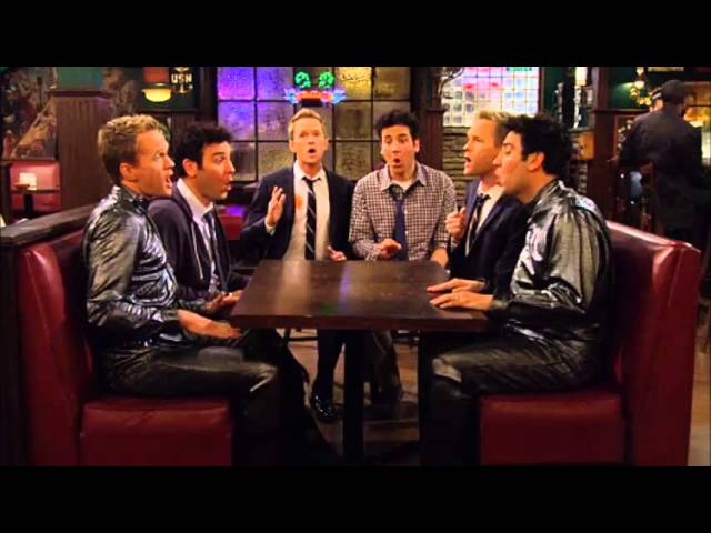 himym barney stinson s 40 best jokes and funniest chat up lines