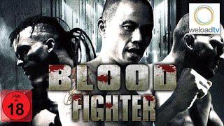 Blood Fighter (Martial-Arts Film | deutsch)